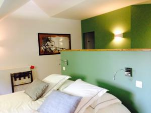 Chambres d'hotes/B&B Manoir des Eperviers : photos des chambres