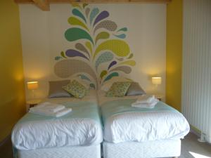 Chambres d'hotes/B&B Ome sweet home : Suite Familiale