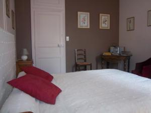 Appartement Le Relais De Marbot : photos des chambres
