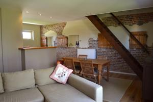 Chambres d'hotes/B&B Chambres d'hotes le Meflatot : Appartement 2 Chambres
