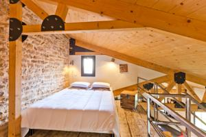 Hebergement Holiday Loft 58 : photos des chambres