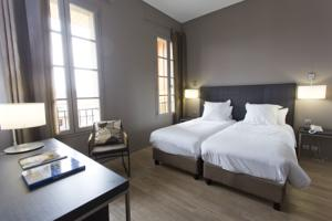 Grand Hotel de Castres : photos des chambres