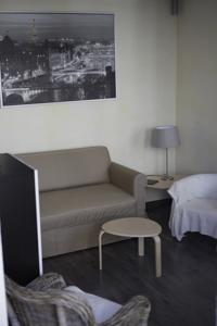 Appartement La parenthese : photos des chambres