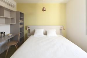Hotel Les Clefs du Roy by Popinns : photos des chambres