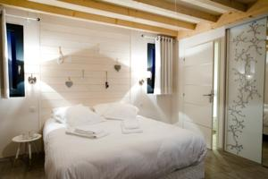 Chambres d'hotes/B&B Ome sweet home : Chambre Double