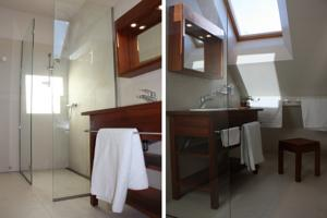 Hotel Val Lachard : Suite 2 Chambres