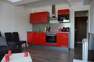 Appartement Sweet Home Dijon - Albert 1er : Studio