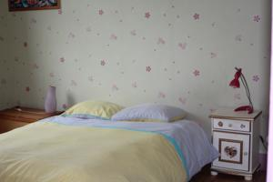 Hebergement Chanteclair : Chambre Double