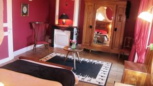 Chambres d'hotes/B&B Castel Valfred : photos des chambres