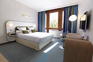 Hotel Vaillant : Chambre Double Deluxe