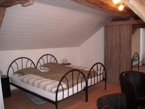 Chambres d'hotes/B&B Grange d'Anjeux Bed & Breakfast : photos des chambres