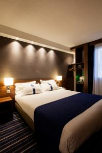 Hotel Holiday Inn Express Amiens : photos des chambres