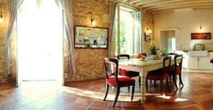 Hebergement French Vineyard Vacations : photos des chambres