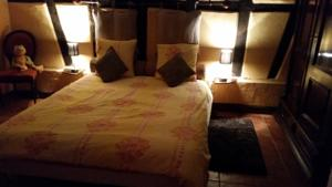 Chambres d'hotes/B&B Chambres d'hotes au Freidbarry : Chambre Simple