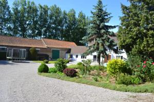 Chambres d'hotes/B&B Ferme