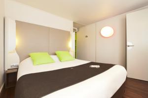 Hotel Campanile Beziers A9/A75 : Chambre Double Supérieure