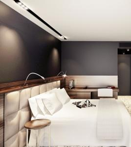 Howard Hotel Paris Orly Airport : Chambre Simple
