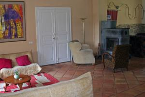 Hebergement Villa Louisental : photos des chambres