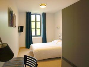 Hotel Absolu : Chambre Simple