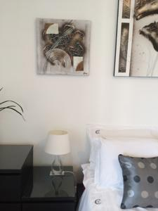 Appartement Vichy Cote Chic : Appartement Deluxe