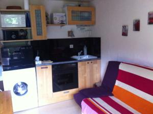 Appartement L'Appart D'Alice : photos des chambres