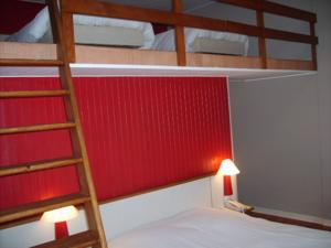 Hotel The Originals Remiremont Arum (ex Inter-Hotel) : Chambre Quadruple