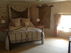 Chambres d'hotes/B&B Chez Brown : Chambre Double Deluxe