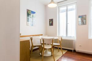 Appartement Le Pasteur : photos des chambres