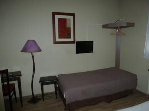 Adonis Villefranche Ambiance Hotel : Chambre Simple