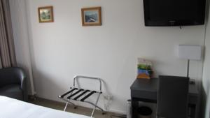 Logis hotel Annecy nord / Argonay : photos des chambres