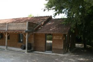 Hebergement Western City Troyes : Cottage Supérieur