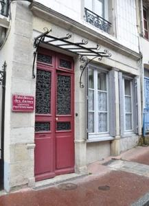 Appartement Residence des Dames : Appartement 1 Chambre