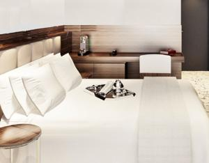 Howard Hotel Paris Orly Airport : photos des chambres