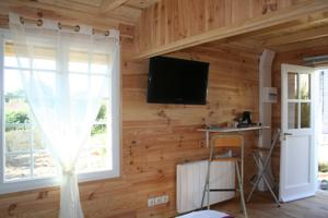 Chambres d'hotes/B&B Chaledhote : photos des chambres