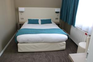Hotel Normandy : Chambre Simple