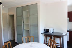Appartement The Studio : photos des chambres