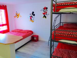 Appartement Magicappart : photos des chambres