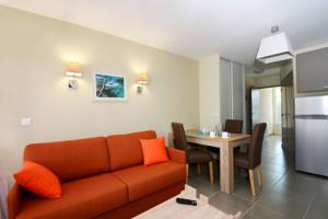 Hebergement Residence Odalys Cote Canal : Appartement 1 Chambre