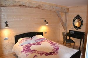 Chambres d'hotes/B&B Bubble Dreams : photos des chambres