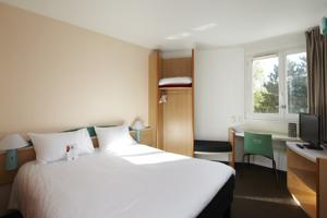Hotel ibis Chartres Ouest Luce : Chambre Double Standard