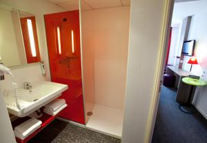 Hotel ibis Styles Toulouse Cite Espace : Chambre Double Standard