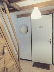 Appartement Studio hyper-centre AX - 4 pers : photos des chambres