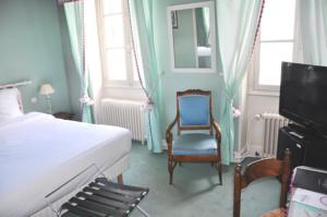 Hotel de France : photos des chambres