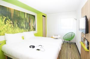 Hotel Ibis Styles Toulouse Labege : photos des chambres
