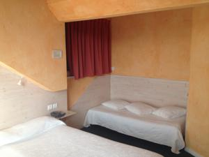Hotel Parenthese : photos des chambres
