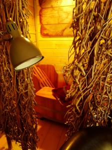 Hebergement Etangs du Moulin : photos des chambres
