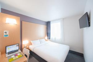 B&B Hotel a Disneyland® Paris : Chambre Double