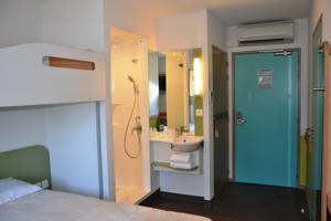 Hotel Ibis Budget Chalon Sur Saone Nord : Chambre Double Standard