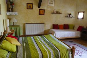 Chambres d'hotes/B&B Barbonvielle Astaffort : photos des chambres
