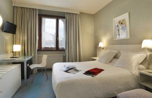 Hotel Vaillant : Chambre Simple Standard
